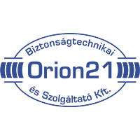 Orion 21 Secuirty and Service Provider Ltd.